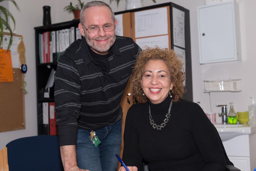 Kairos Linden Grove managers