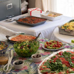 Kairos Womens Services Lunch 2018