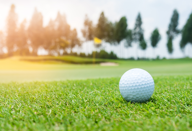 Dulwich Catenians and Kairos golf day